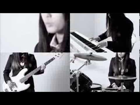 【公式】H△G(ハグ)「少女たちの終わらない夜」MV