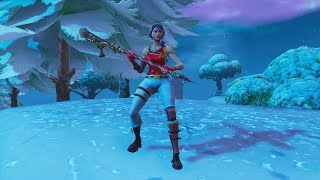 Decent Console Player Highlights - Fortnite