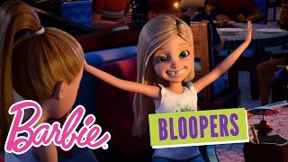 Barbie Bloopers Video Compilation | Barbie