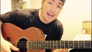 Marry Me   Thomas Rhett   Beginner Guitar Lesson