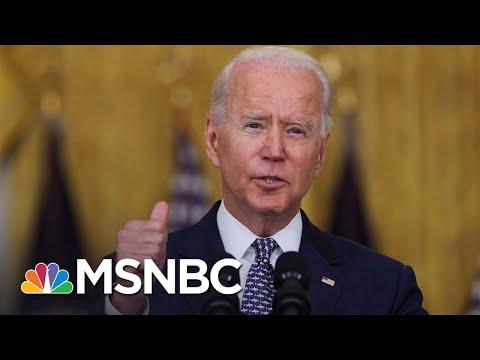 Biden Celebrates $1T Infrastructure Bill: It 'Will Transform America'