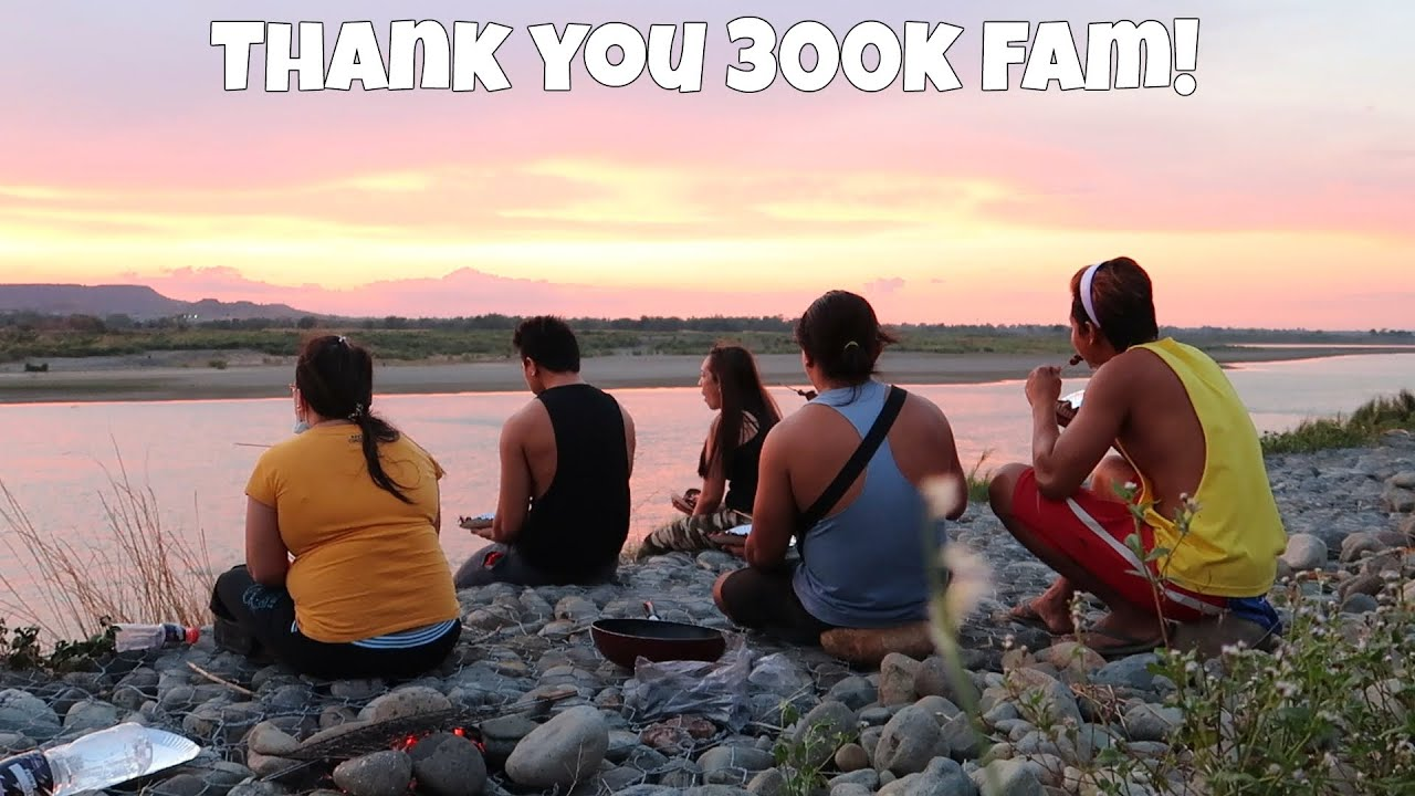 Thank you 300k FAM! - 300K Subscribers Special