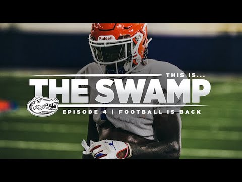 This Is... The Swamp - Episode 4: Football Is Back