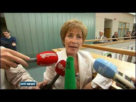 Judge Judy visits UCD