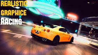Top 10 Realistic Graphics Racing Games For Android & Ios Of 2018 [Droid Nation]