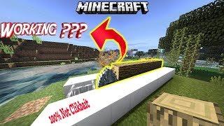 Download Video Cara Membuat Mesin Pemotong Kayu WORKING!!! - Minecraft Indonesia MP3 3GP MP4