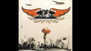 Intifada - Mundo nuevo (disco completo)