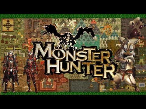 Monster Hunter Freedom - Farmando Itens e Money - PPSSPP thumbnail
