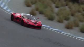 DRIVECLUB - LaFerrari - Replay Multiplayer Online