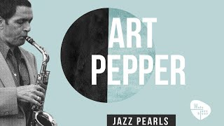 Art Pepper - West Coast Sounds
