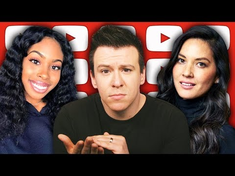INSANE! The Truth About Jazzy Rowe's Facebook Story, Olivia Munn Speaks Out, and More...