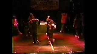 japanese hip hop & house unit