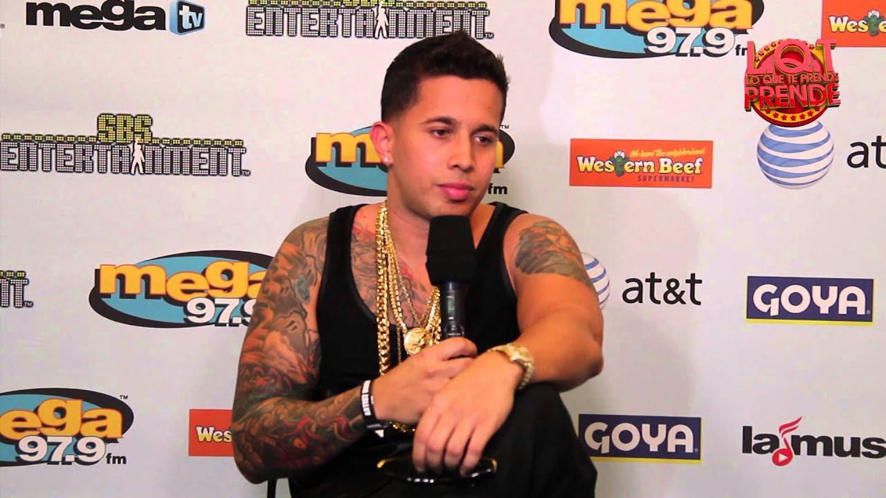 De la ghetto entrevista mega mezcla 2014 youtube for Fontane da laghetto