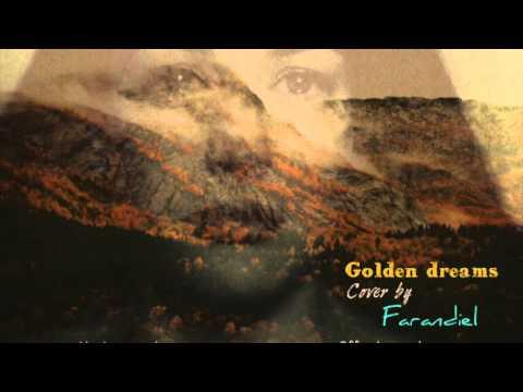 Golden Dreams-Sad Emotional Harp Music!