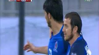 DÇ-2018: Azərbaycan - San Marino 5:1