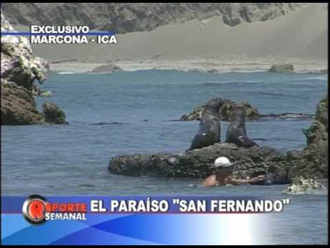 Bahía San Fernando