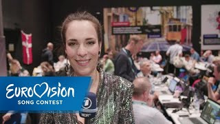 Warm-Up vor dem ESC-Finale | Eurovision Song Contest | NDR