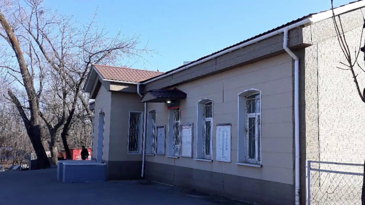 Станция каргаполье фото