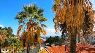 Апартаменты недалеко от моря, казино и русской церкви в Санремо(, 2016-11-12T21:08:09.000Z)