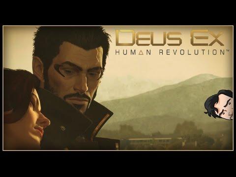 Deus EX Mankind Divided - #2 - A Casa Caiu!!  [Dublado PT-BR]