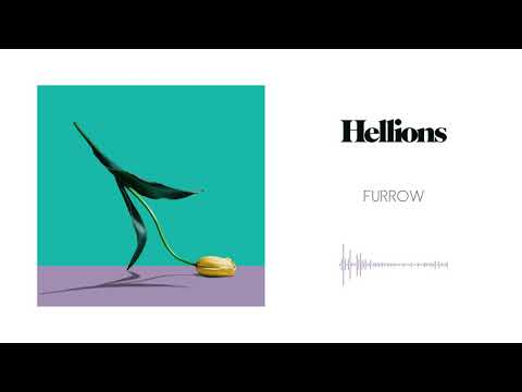 Hellions - Furrow