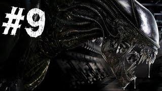 Aliens Colonial Marines Gameplay Walkthrough Part 9 - Hope in Hadley