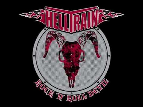 Helltrain - Rock 'n' Roll Devil