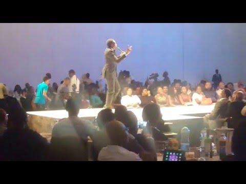 Bovi Yabs Nigerian Ladies in New comedy