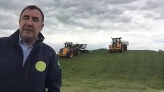 Silage 2019: Advice for contractors...and farmers