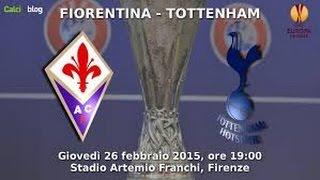 Video Gol Pertandingan Fiorentina vs Torino FC