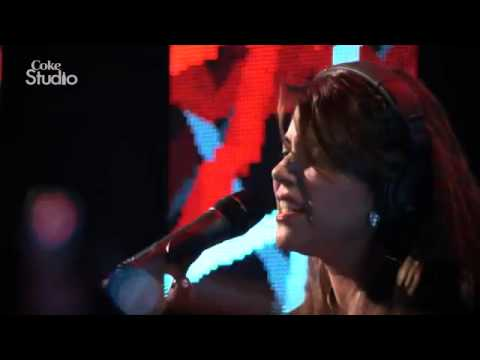 Kamlee HD, Hadiqa Kiani, Coke Studio, Season 5, Episode 1
