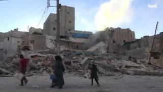 #روسيا والغرب .. اتهامات متبادلة حول #حلب
