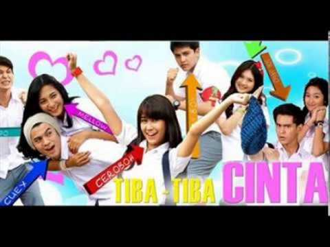 Anisa Rahma   Tak Bisa Because I Love You   Ost  Tiba Tiba Cinta .mp4