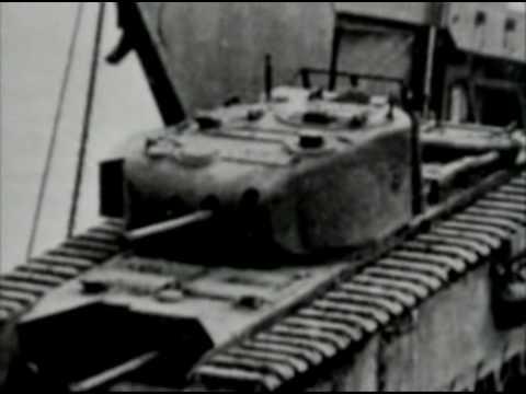 (2/5) Dangerous Missions Raid on Dieppe