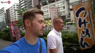 Обман в японском кино. Спорим с Виктором о женщинах и таксистах