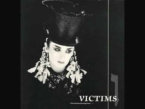 Culture Club - Victims