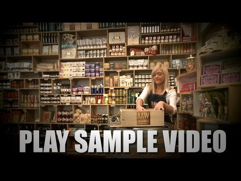 Web Video Example by Melbourne's Rockmans Creative Media