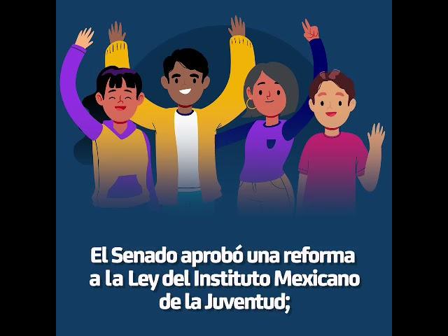 Reforma para la juventud
