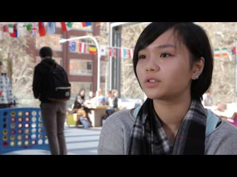 Cheuk Ying Tai (Janice) Bachelor of Pharmacy Testimonial