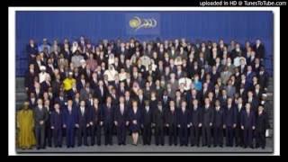 98 Xin Ân Sủng của Thiên Chúa che chở những nhà lãnh đạo thế giới
