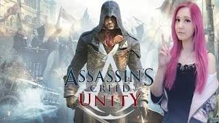 Начало♥ Прохождения Assassin's Creed Unity  #1