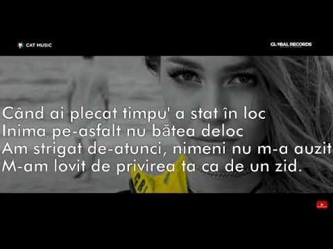 MIRA- UIT DE TINE lyrics