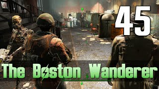 45 The Boston Wanderer Let s Play Fallout 4 PC w GaLm 1080p 60FPS