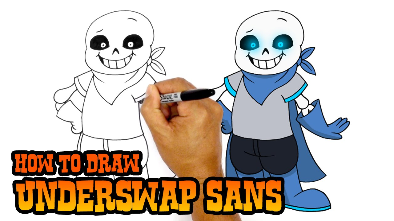 how to make undertale characters