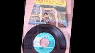 MAYA CASABIANCA , les feux du soir - Jerry Butler - The Wishing Star (Theme From Taras Bulba)