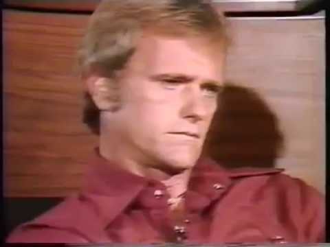 Jerry Reed's Thoughts On Meeting Elvis Presley