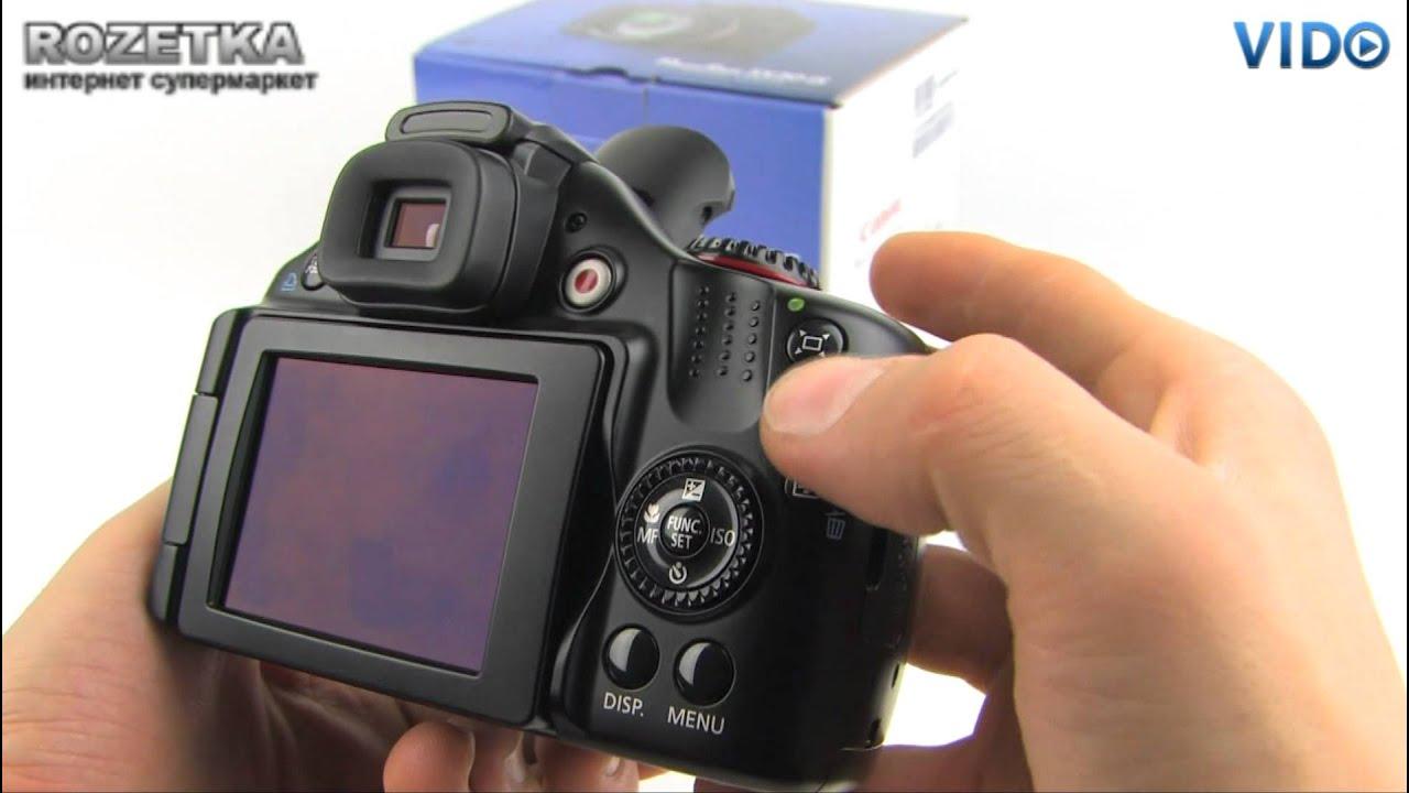 Инструкция фотоаппарата canon powershot sx100 is бесплатно