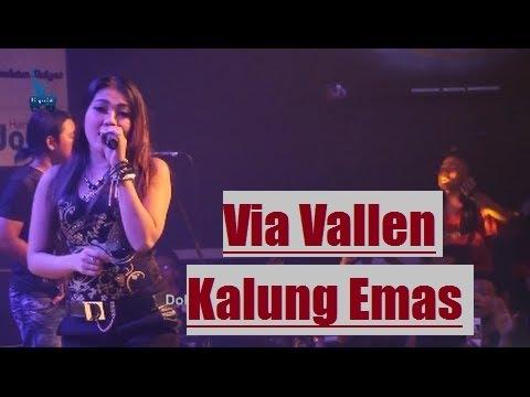 Via Vallen - Kalung Emas (OM Sera musik dangdut 2017)