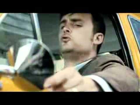 Funny citroen commercial