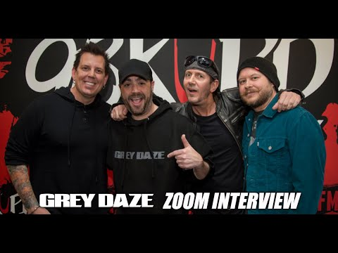 Grey Daze Zoom Interview